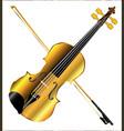 Devils golden fiddle