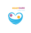 Healthcare and Medical symbol vector image vector image