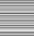 speed lines4 vector image vector image