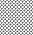 Black and white solar beams sun seamless pattern vector image