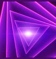 data flow visualization triangle