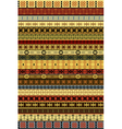 Ethnic carpet vector | Price: 1 Credit (USD $1)