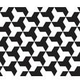 islamic geometric seamless pattern vector image