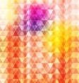 Abstract mosaic pattern abstract background
