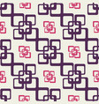 new pattern 0168 vector image vector image