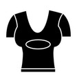women clothes design vector image vector image