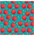 apple background design vector image