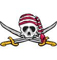 Buccaneer sports logo mascot