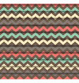 Seamless abctract pattern vector image