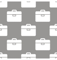 Bag seamless pattern vector image vector image
