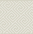 pale classic fabric texture seamless pattern vector image