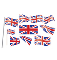 Union jack flag vector | Price: 1 Credit (USD $1)
