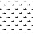 fast submarine icon simple style vector image vector image