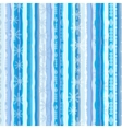 Winter background Endless textures in blue can be vector image vector image