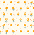 Little roses pattern vector | Price: 1 Credit (USD $1)