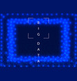 quantum computing background technology for big vector image