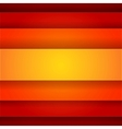 Abstract background with red and orange layers vector image