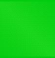 geometric halftone dot pattern background vector image vector image