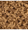 Digital camouflage texture vector | Price: 1 Credit (USD $1)
