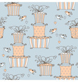 Lovely seamless pattern vector | Price: 1 Credit (USD $1)
