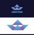 w word logo design