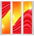 Abstract Colorful Bnner vector image