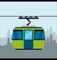gps navigation transportation vector image vector image