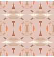 Seamless geometric abstract pattern Rhombus vector image vector image