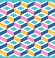 modern seamless pattern vector image vector image