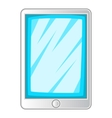 Protecting film for tablet icon cartoon style vector image vector image