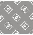 3d film seamless pattern