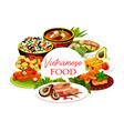 vietnamese asian cuisine rice meat fish dishes