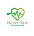 love medicine logo designs vector image vector image