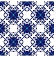 seamless tiled pattern vector image