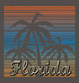 florida abstract background