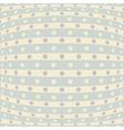 Vintage horizontal stripe seamless pattern vector image