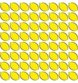 lemon pattern vector image