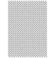 Diamond plate vector image vector image