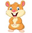 Cute mice cartoon vector image vector image