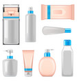 antiseptic packaging icons