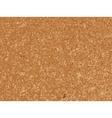 Corkboard Background vector image