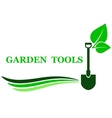 Garden tool background