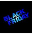 black friday 10 eps vector image