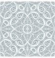 lace texture cutout paper pattern vector image vector image