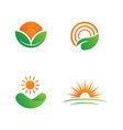 farm agriculture vector image vector image