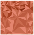 retro pattern geometric shapes vector image vector image