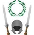 roman glory fourth variant vector image