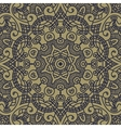 Ornamental pattern vector image vector image