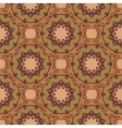Style boho-chic Seamless pattern vector image vector image