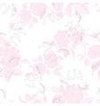 unicorn seamless pattern unicorns with rainbow vector image vector image